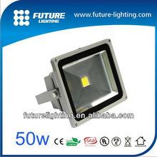 aea pse aprobación con 4 años de garantía 50w superior al aire libre de alta potencia de la lámpara led