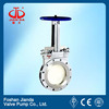 316L gate valve drawing with CE certificate