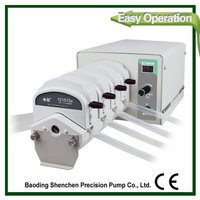 High quality nail dispenser peristaltic pump,promotional water pump aquarium low price