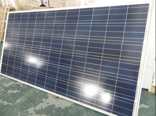 A-grade Cell 130W 12v Mono PV Solar Panel with CE