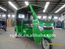 Electric Passenger Three Wheeler, Auto Rickshaw