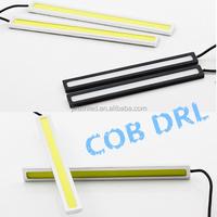 12v voltage COB LED DRL, LED Daytime Running Light