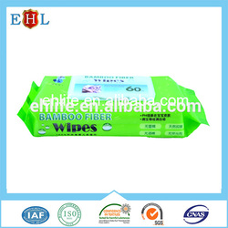 Wet wipes Supplier Unique design Soft baby wipes