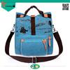 Alibaba Unisex canvas Sublimation Shoulder Bags for wholesale