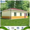 Fast construction qualified cabin kit homes prefab