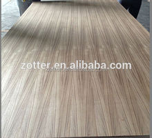 plywood/Linyi zotter wholesale/ teak veneer fancy plywood with good quality and lower price