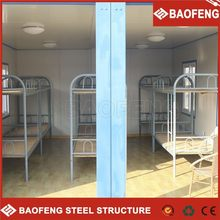 galvanized steel installation medical office