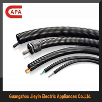 Good quality plastic flexible pipe