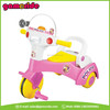 XR0801 children 3 wheel tricycle for kids children toy vehicle with lights and music button trade assurance