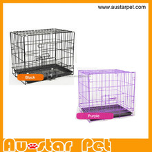 Foldable Iron Dog Cage for Sale Cheap