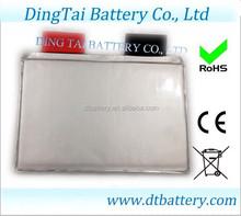high capacity pouch battery lifepo4 battery lifepo4 3.2v 25ah for 48v 25ah 50ah lifepo4 lithium power battery packs