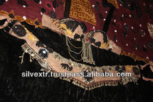 Tribal Sultana Bra Bellydance Tribal Dance