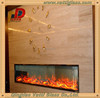 High Quality Customized Ceramic Glass Fire Resistant Glass For Fireplace Glass Doors