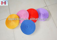 produce PP webbings/pp belt with good quality and competitive price