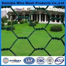 China factory supply Hexagonal wire mesh/chicken netting