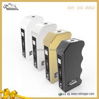 box mod vv vw vapor mini 80w box mods electronic cigarette 2015 wholesale uk