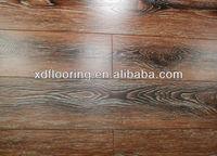 12.3mm handscrape laminate flooring