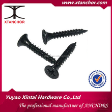 drywall screw/High quality / phosphated or zinc/Manufacturer /China supplyer