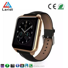 2015 New style cheap smart watch OEM F2 smartwatch with waterproof and pedometer for men and lady with android and ios phone