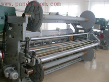Weaving rapier loom for weaving heavy and thick terry towel rapier fabrics