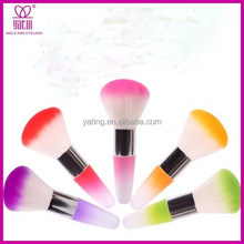 new style colors nail polish brush Dust brush
