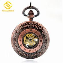 The best selling fashion chain pocket watch body