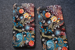 For Apple iPhone 6 6s custom hard pc Phone Case for iphone high quality printing