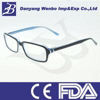Popular lady glasses ultem optical frame in italy design