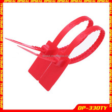 Security Plastic Seal for Ballot Boxes, Election Boxes, Trucks, Containers DP-330TY