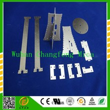 Extremely bending strength mica parts from China