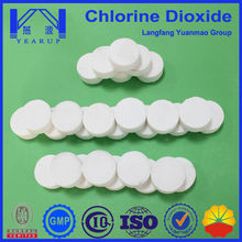 Chlorine Dioxide Tablet Agent Wanted Water Cleaning Chemicals Mineral Water Plant Cost