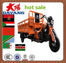 china new high quality 150cc 200cc 250cc cargo tricycle moto with ccc for sale in Kenya