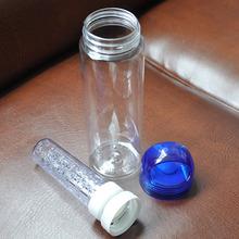 Hong kong wholesalers/promotional water bottle/plastic bpa free drink bottle