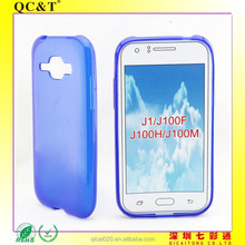 Hot sale competitive factory price TPU case cover for Samsung J1 J100F