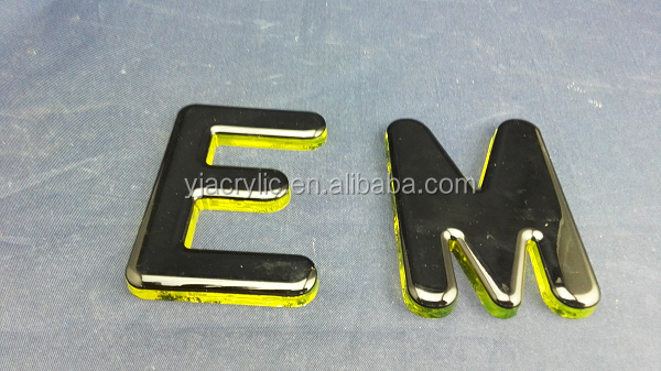 Customized Acrylic Letters And Words