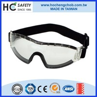 K2 ANSI and CE dust proof safety goggle for kids