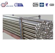 High Quality Hot Rolled Rebar/Steel round bar/steel bar/