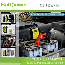 carrying case Driving & Safety extreme weather 12v&24v bus car power tool