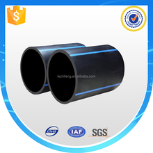 Underground Waste Water Drainage Pipe with Acid Resistance