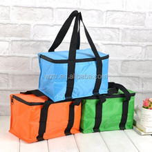 Factory outlet picnic cooler/ice tote bag
