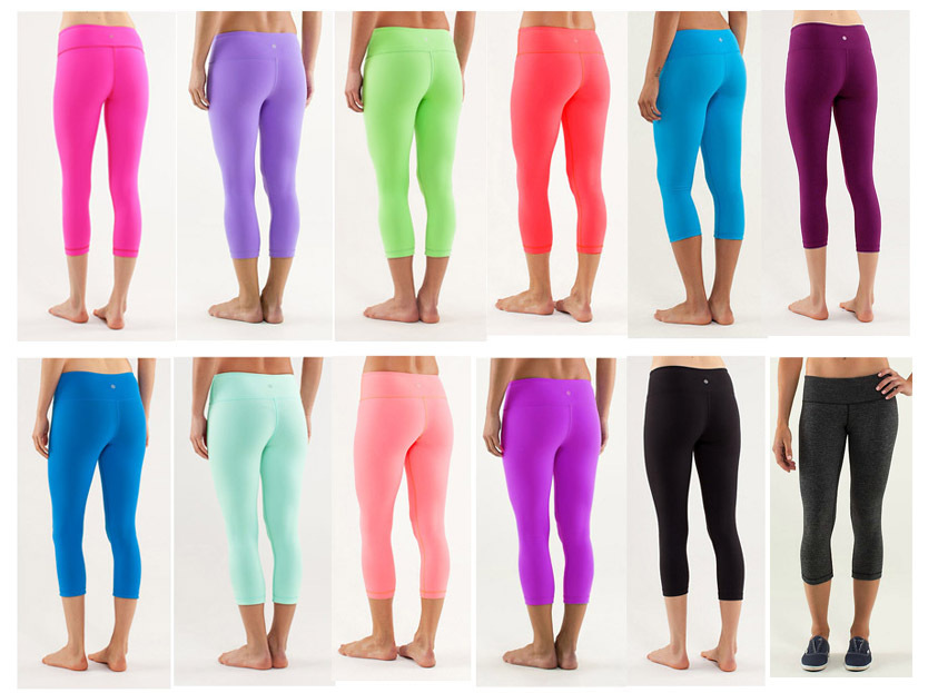 wholesale yoga pants - Pi Pants