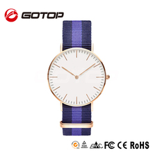 China Products High Quality Nylon Watch Nylon Strap