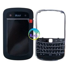 Original new for Blackberry 9900 full housing