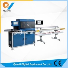 TPS S9700 Factory directly sale Channel letter bender machine for aluminum
