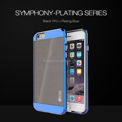 Wholesale high quality pc tpu mobile phone case