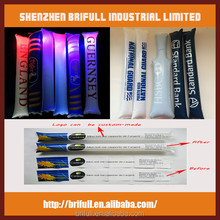 High brightness LED inflatable stick Made in Shenzhen China