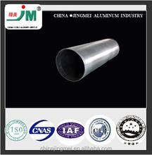5083 H112 aluminium Large diameter seamless thin wall pipe