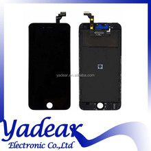 Wholesale Mobile phone parts Screen touch for apple iphone 6 lcd digitizer assembly