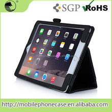 Oem Service Manufacture PU Leather Tablet Cases For iPad Air 2 For IPad 6