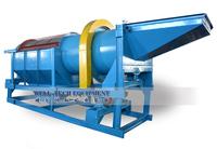 gold washing line/rotary trommel screen